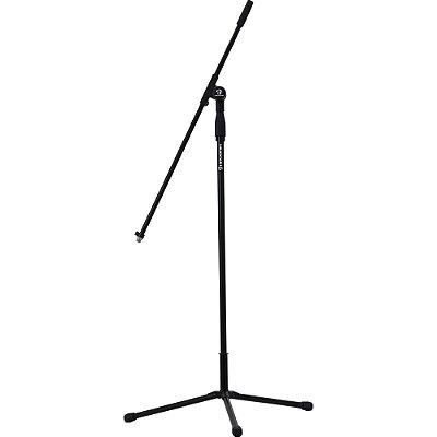 Pedestal Microfone Hayonik PM-100 Preto