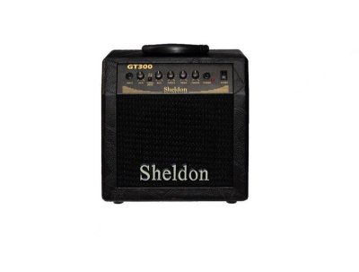 Amplificador Guitarra Sheldon GT-300 30W