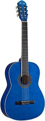Violão Acústico Tagima Memphis AC-39 Nylon Azul