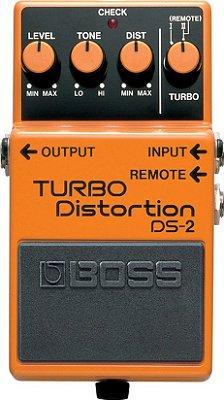 Pedal Boss Distortion DS-2