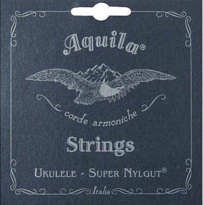 Encordoamento Ukulele Aquila Super Nylgut Tenor