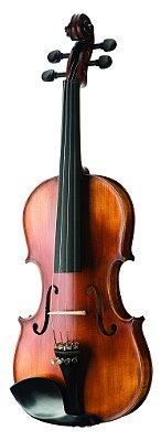 Violino Michael VNM49 4/4 Ébano Series