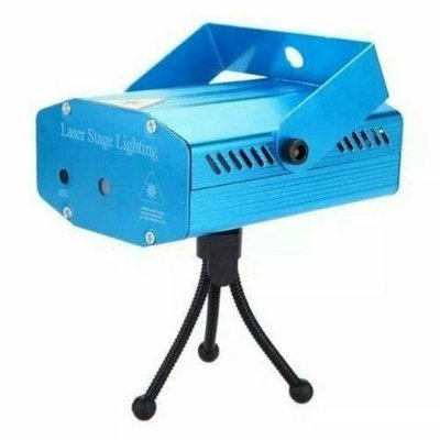 Mini Laser Spectrum Stage Light SP-07/3