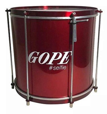 "Repinique Gope Alumínio 30x10"" Selfie Cereja BAL3010RSC"