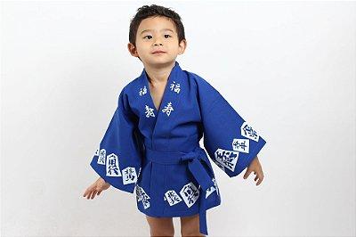 Happi Infantil Shogi