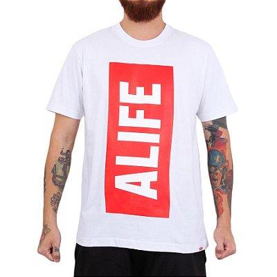Camiseta White - Alife