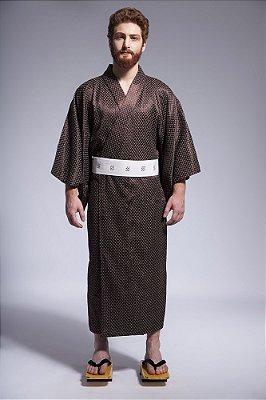 Kimono de Flanela - Yunitto Lab