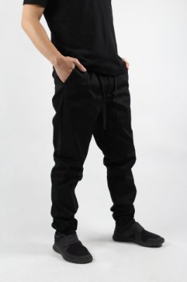Calça Jogger Black Unissex - Yunitto Lab