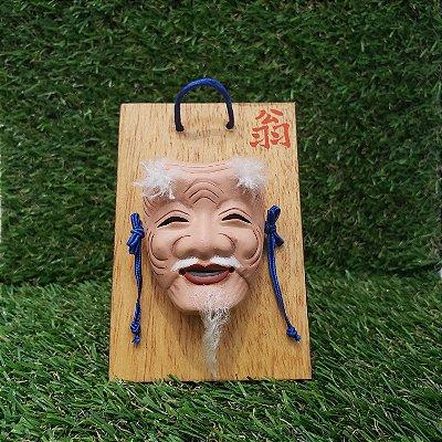 Mini Máscara Okina