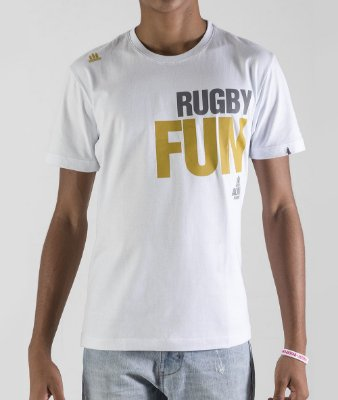 Camiseta Rugby FUN by ALMA Rugby