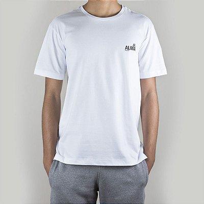 Camiseta Rugby White Cocar