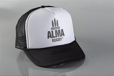 Boné Trucker ALMA Rugby