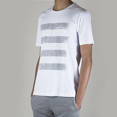 Camiseta RUGBY White Listrada Origens