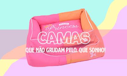 Banner Cama