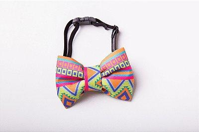 Laço/Gravata Machu Picchu