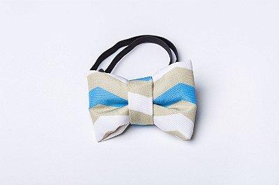 Laço/Gravata Chevron