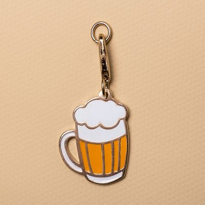 Pingente Beer