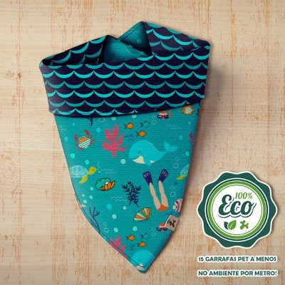 Bandana Deep Sea Eco