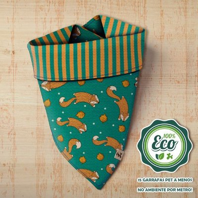 Bandana Fox Eco