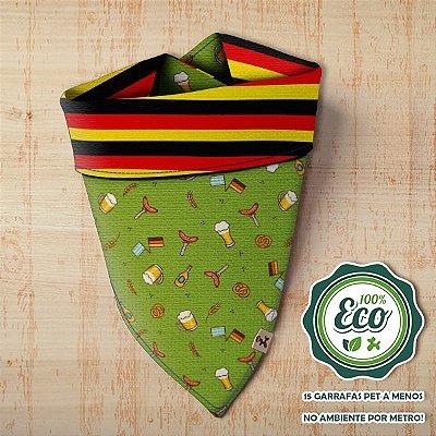 Bandana Oktoberfest Eco