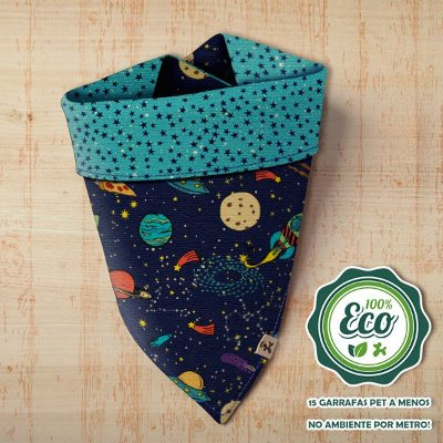 Bandana Space Food Eco