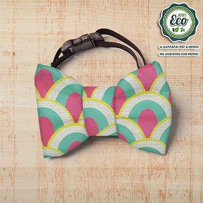 Laço/Gravata Hippie Eco