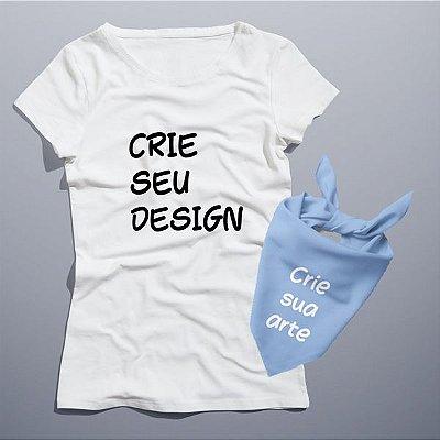 Conjunto - Monte seu Design!