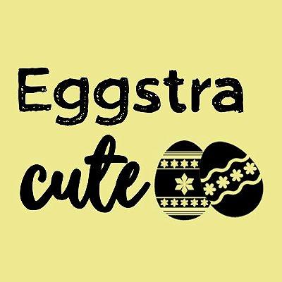Bandana Eggstra Cute