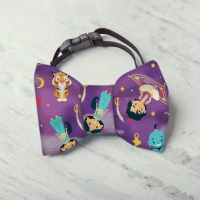 Laço/Gravata Aladdin