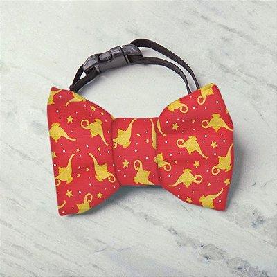 Laço/Gravata Lâmpada Mágica