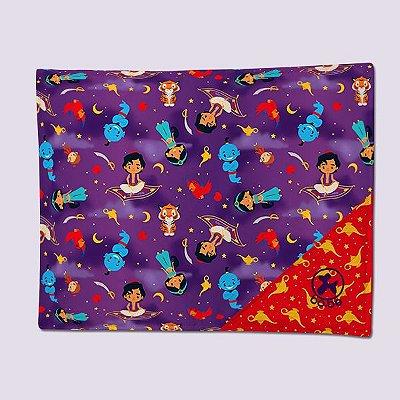 Jogo Americano Aladdin