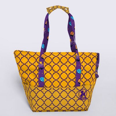 Walking Bag Aladdin