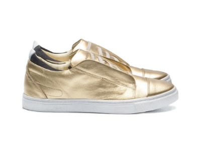 TENIS FIFTH4704 SF26 - SOFT OURO