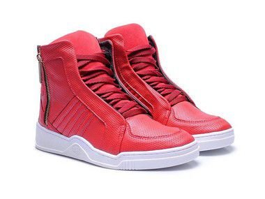 80301 P - HIGH RED - MARCOS MION