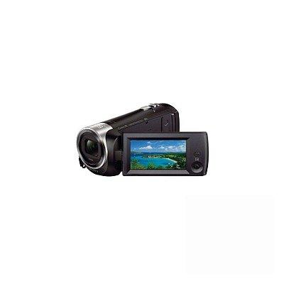 Filmadora handycamSony HDR-CX405 full hd, zoom 30x