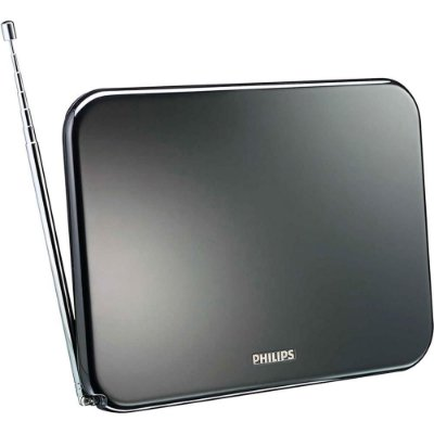 Antena Digital Amplificada 25dB Philips-SDV7225T/55 - Philips