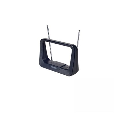 Antena De Tv Digital Philips Uhf, Vhf, Fm, Hdtv - Sdv1126x/55
