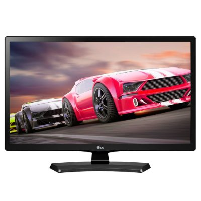 "TV Monitor 23,6"" Led LG - HDMI - USB - VGA - 24MT49DF-PS"