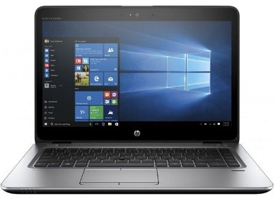 "Notebook HP Elitebook 840 G3 I7-6600U 8GB SSD256 Win 10 Pro 14"" - 1AB02LA#AC4"