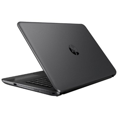 "Notebook HP 240 G5 I5-6200U 8GB 500GB DVDRW Win10 Pro 14"" - X8Q30LT#AC4"