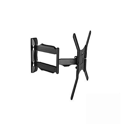 Suporte Articulado ELG A02V4 New para TV's LCD, LED, Plasma e 3D de 26 a 55 Polegadas