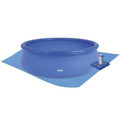 Piscina Splash Fun 7.800l - Combo 110v - Mor