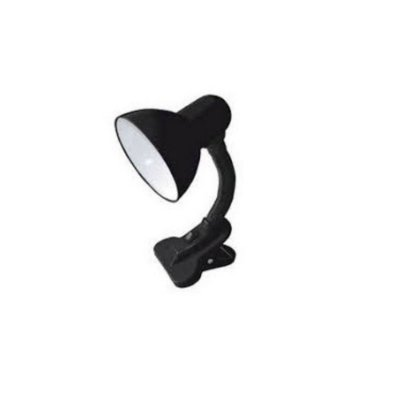 Luminária LED 4W Garra Preta Kian