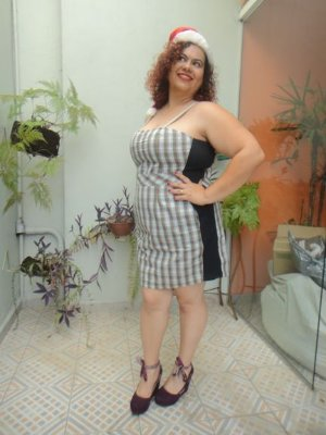 Vestido CHESS