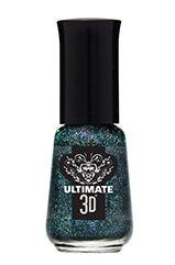 Esmalte Top Beauty Ultimate 3D Neverland 9ml