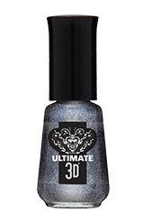 Esmalte Top Beauty Ultimate 3D Aurora Boreal 9ml