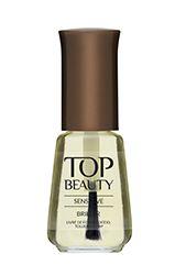Esmalte Base Sensitive 3 Free Tratamento Top Beauty Briller 9ml