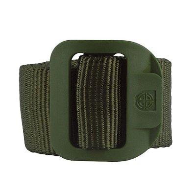 Cinto BDU 40 mm Bélica - Verde