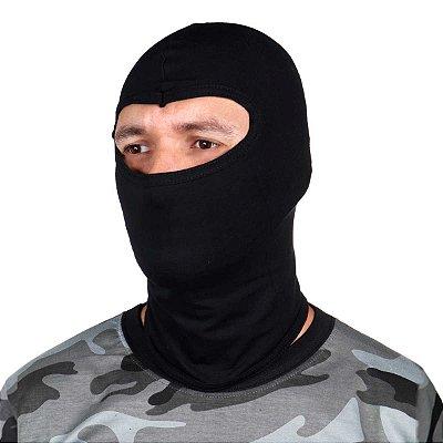 Balaclava Ninja - Preta