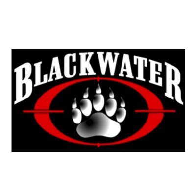 Adesivo Blackwater